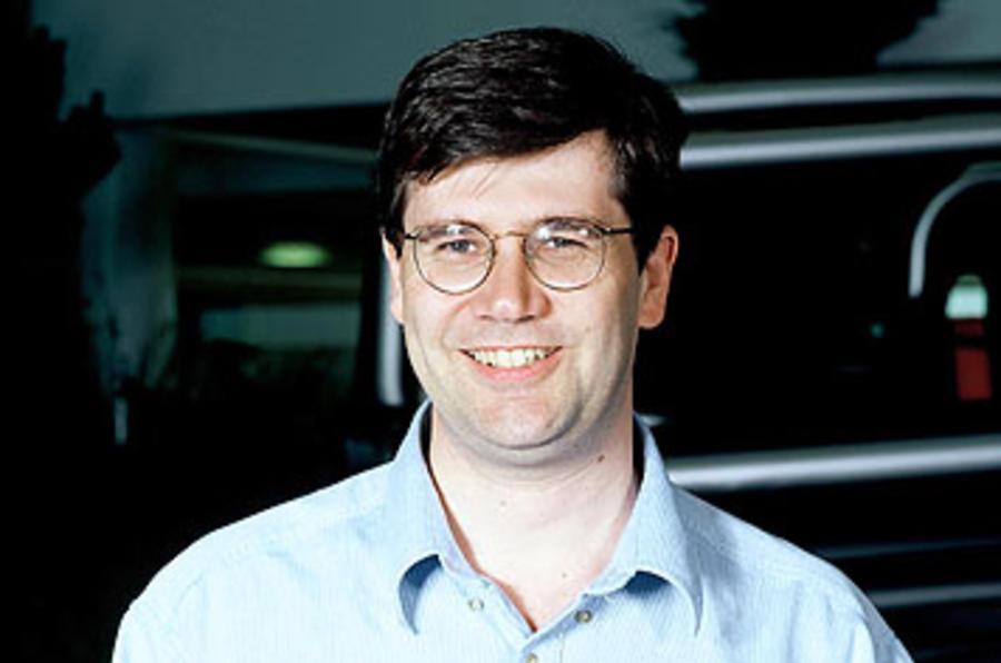 Jaguar Land Rover boss to depart