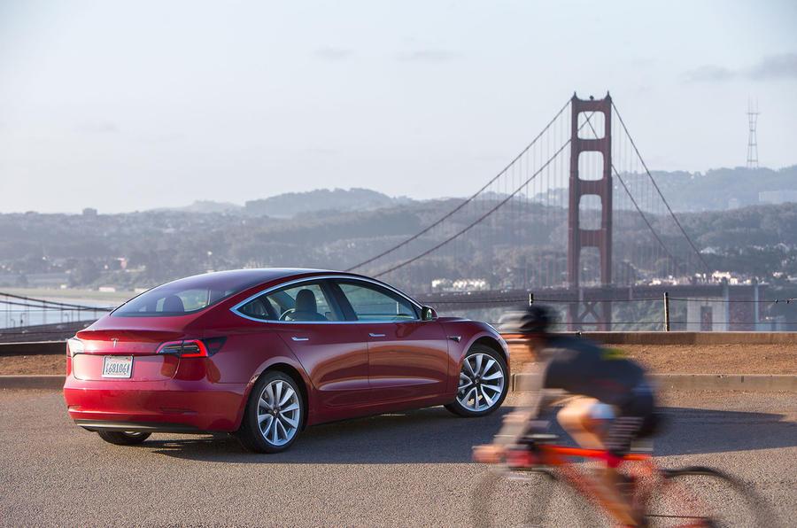 Tesla Model 3 Review (2019) | Autocar