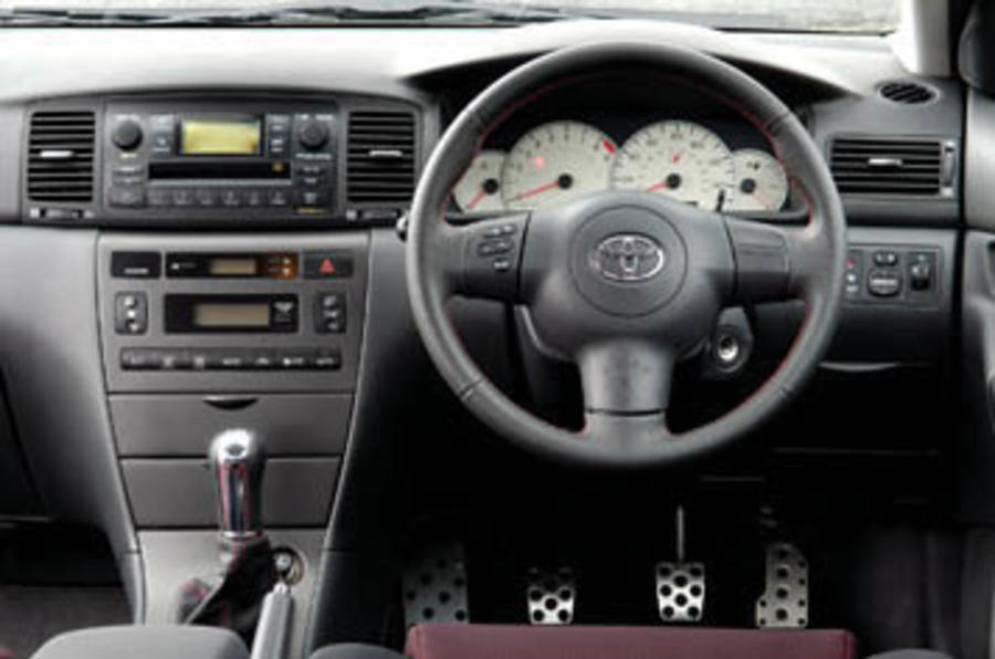 Toyota Corolla T Sport Review Autocar