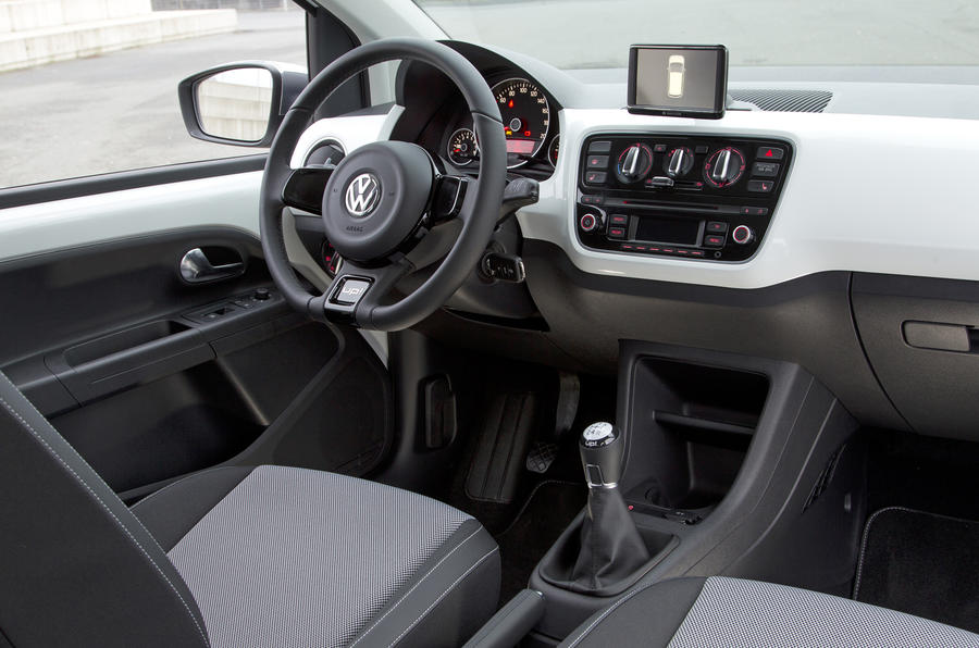 Volkswagen Up 5dr