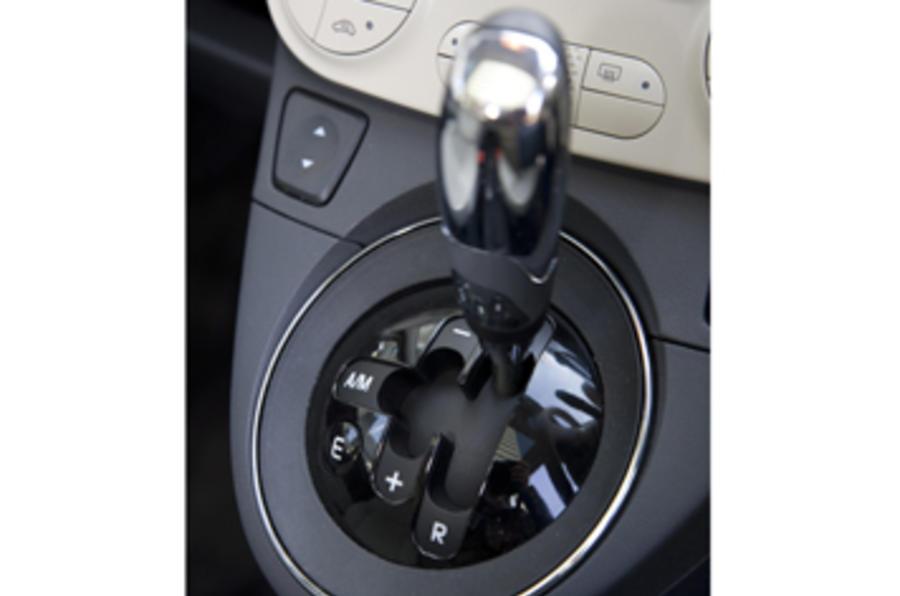 Smart Car Automatic Review