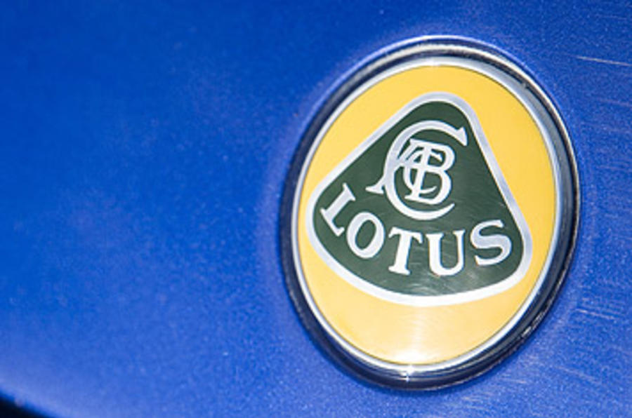 Lotus buy-out rumoured