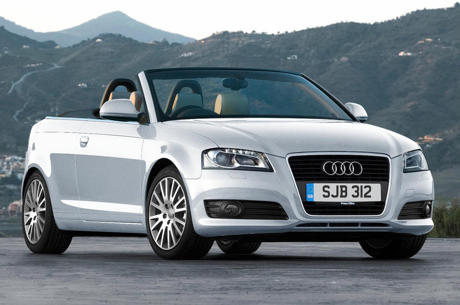 audi a3 cabriolet 1 2 tfsi review autocar. Black Bedroom Furniture Sets. Home Design Ideas
