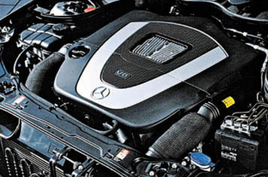 Mercedes C230