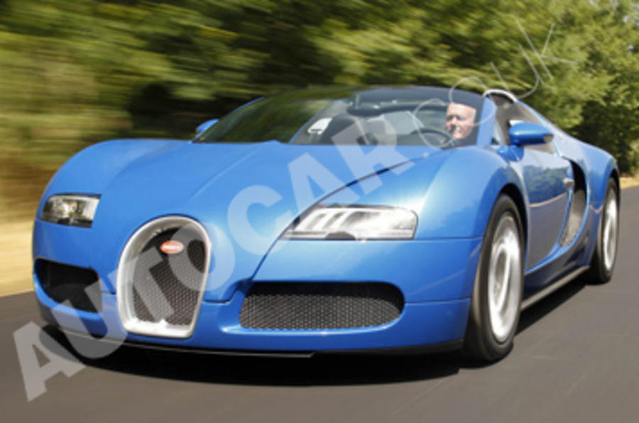 2019 Bugatti Veyron Release Date and Price | 2020 Best Car ...
