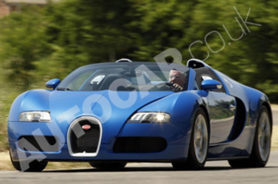 Bugatti Review | Top Car Reviews