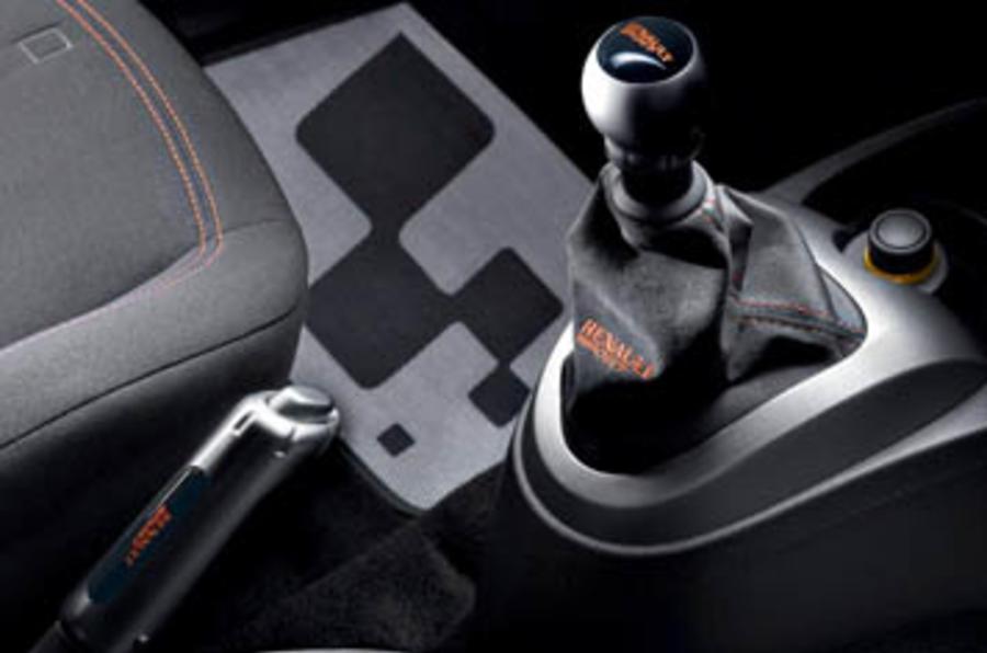 Renaultsport Twingo 133