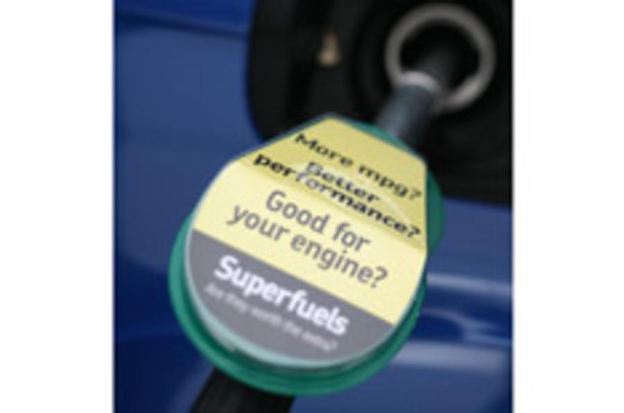 Fuel theft rises