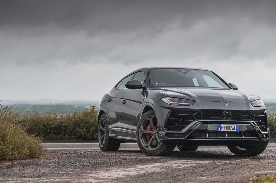 2019 Lamborghini Urus: Design, Engine, Price >> Lamborghini Urus Review 2019 Autocar