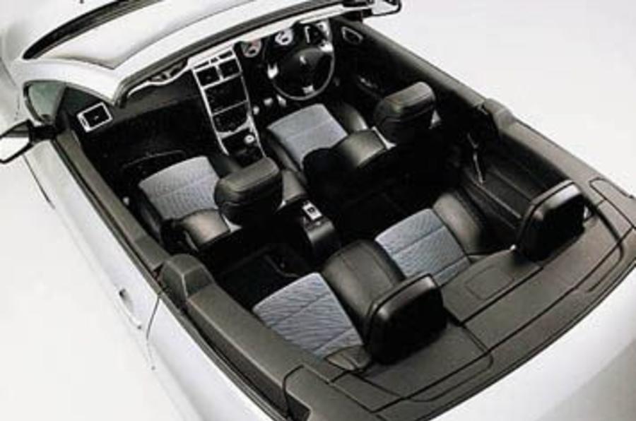 Peugeot 307 Cc 2 0 16v Review Autocar