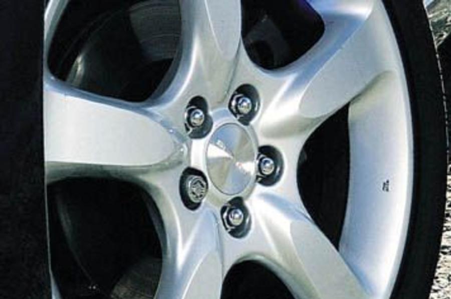 Subaru Legacy 2.5i SE