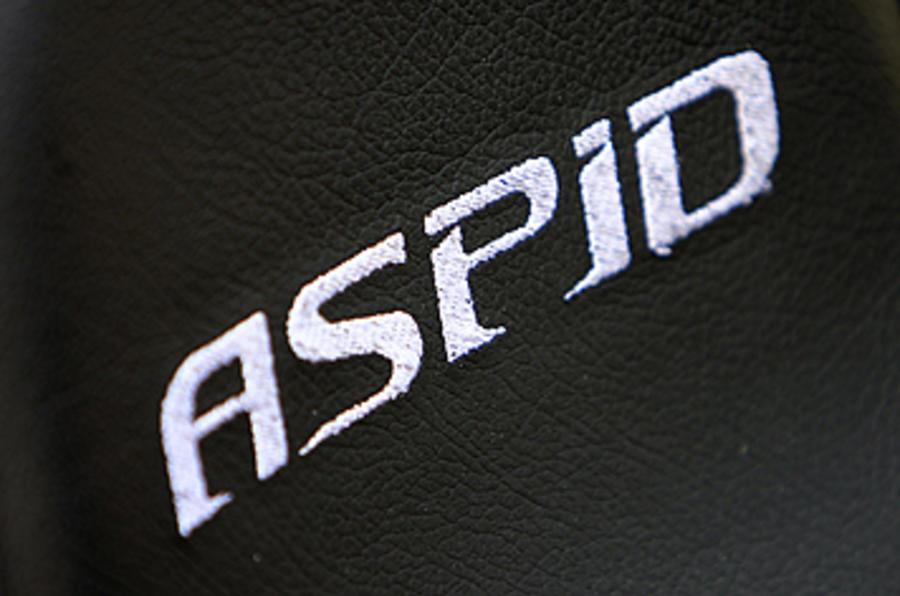 IFR Aspid Supersport