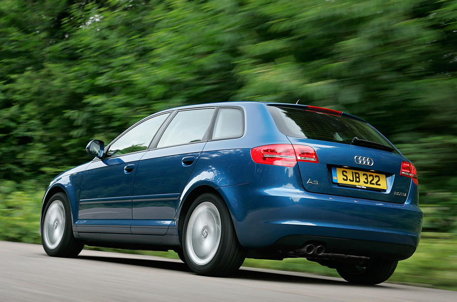 Who Has The Cheapest Car Insurance >> Audi A3 1.4 TFSI Sportback review | Autocar