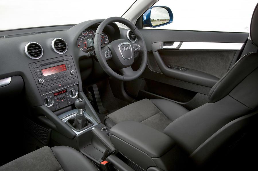 Audi A3 1.4 TFSI Sportback