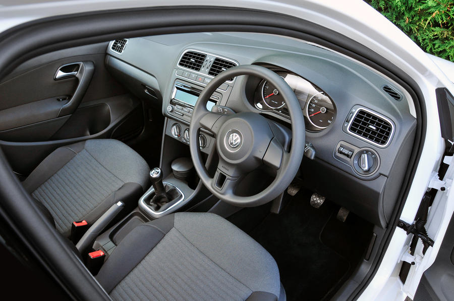 Volkswagen Polo 1 6 Tdi Sel Review Autocar