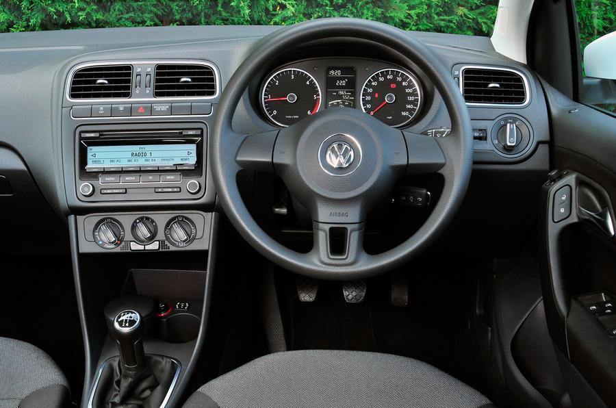 Volkswagen Polo 1.6 TDI SEL
