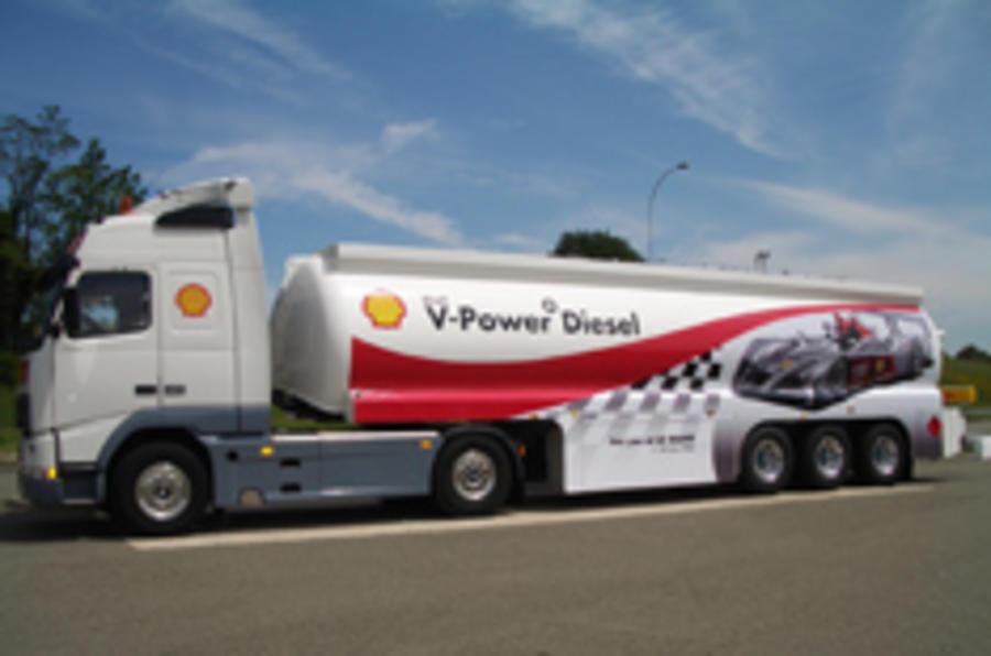 Fuel tanker talks break down
