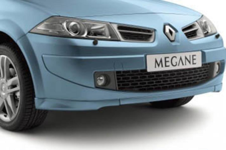Renault Mégane (02-)  2.0 T GT 3dr Hatchback