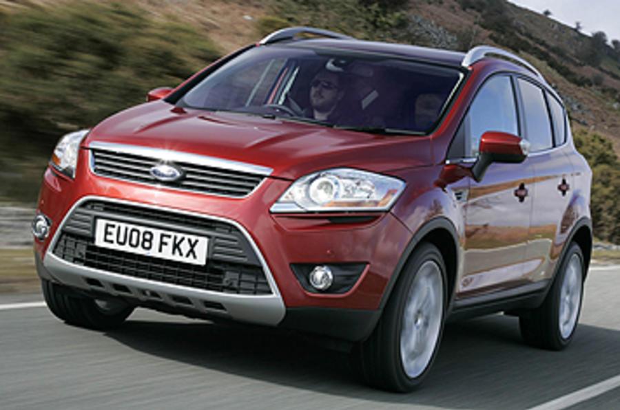 Image Result For Ford Kuga For Sale