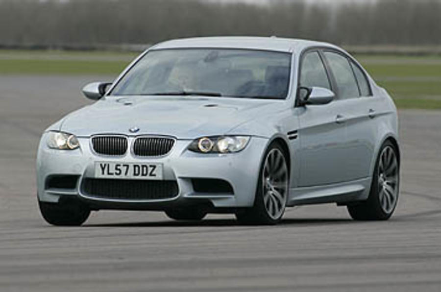 Bmw M3 Saloon Review Autocar - Bmw M3 Four Door - Cuponcity.co