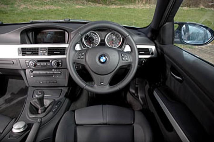 BMW M3 saloon review | Autocar