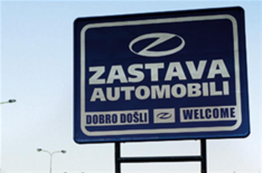 VW set to buy Zastava?
