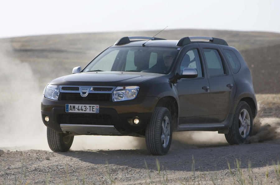 dacia duster 1 5 dci 85 4x2 review autocar. Black Bedroom Furniture Sets. Home Design Ideas