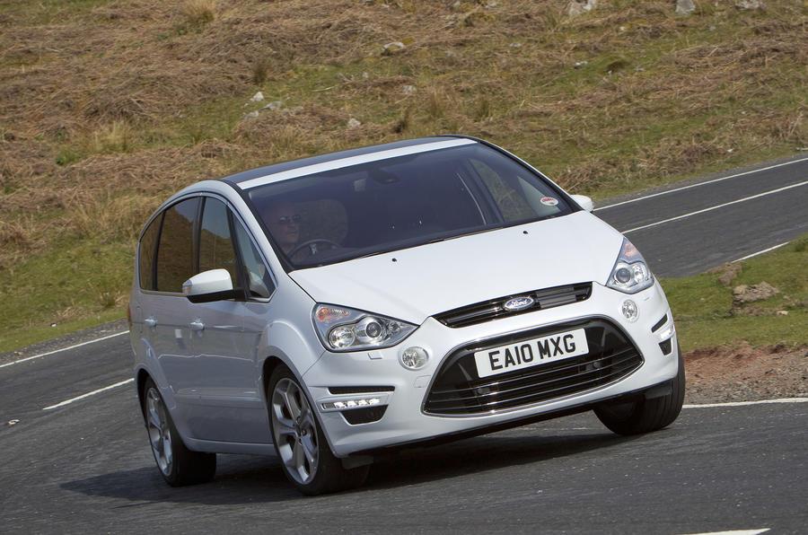 ford s-max 2.0 tdci 160 titanium review | autocar