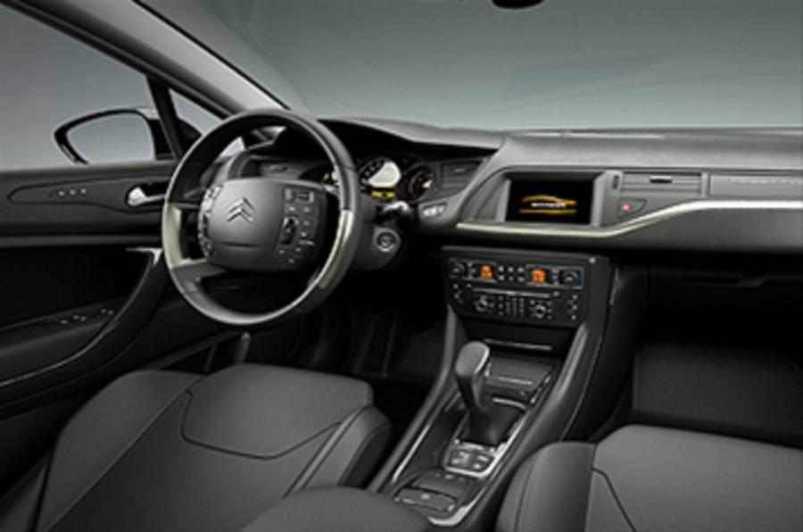 Citro 235 N C5 Tourer 2 2 Hdi Vtr Review Autocar