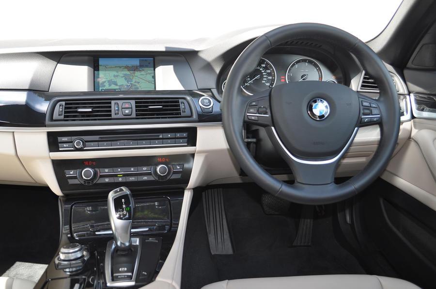 BMW 520d SE