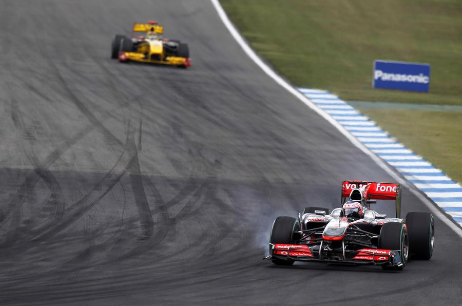 Ferrari: no German GP appeal
