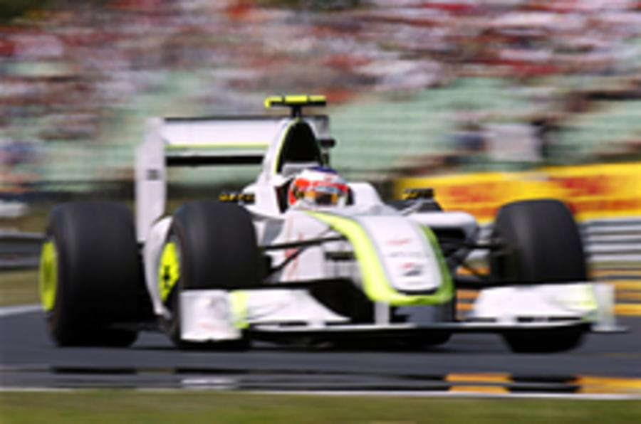 Mercedes to buy in to Brawn GP