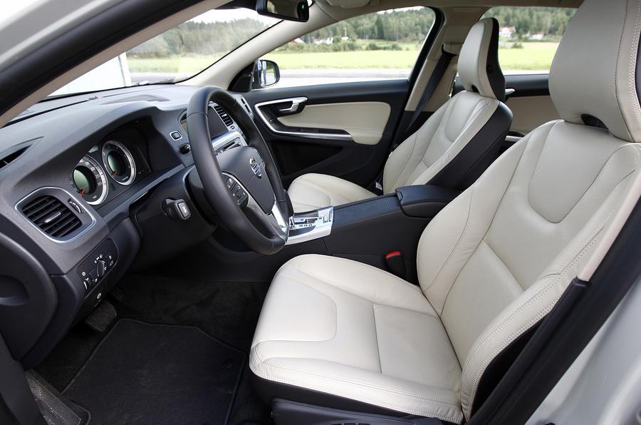 Volvo V60 D3 SE Estate