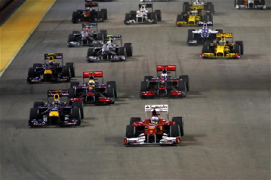 Japanese Grand Prix - full preview