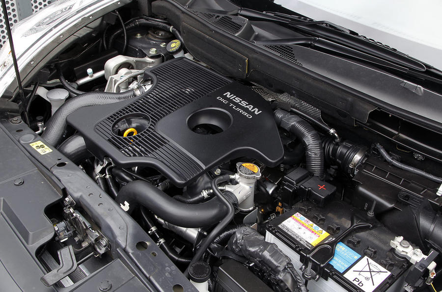 nissan juke 1.6 turbo