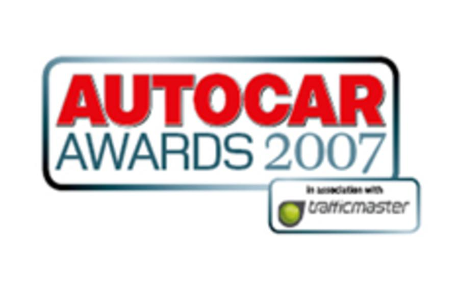 Vote for Autocar's Car Ad of the Year