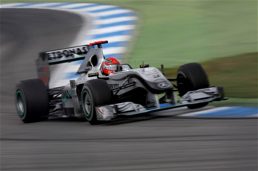 Schuey: 'I can win in 2011'