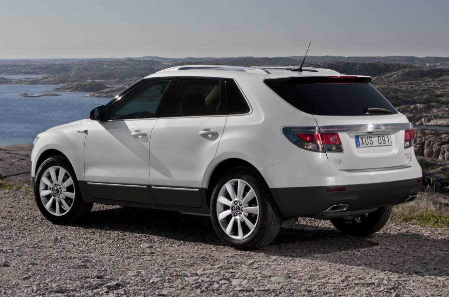 Saab 9 4x Aero Review 2018 Autocar