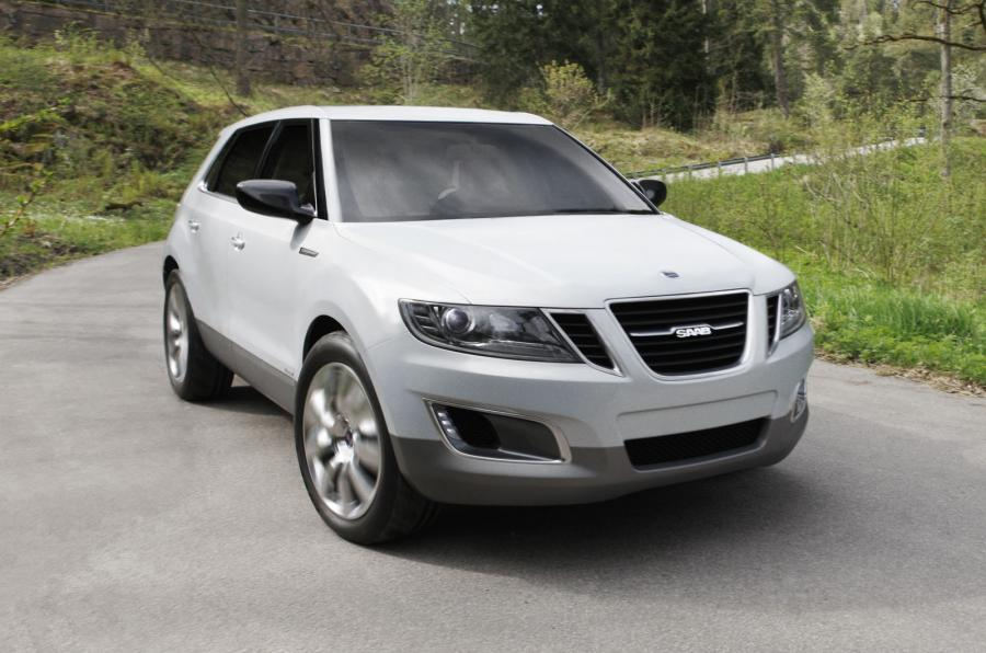 Saab 9-4X Aero Review (2016) | Autocar