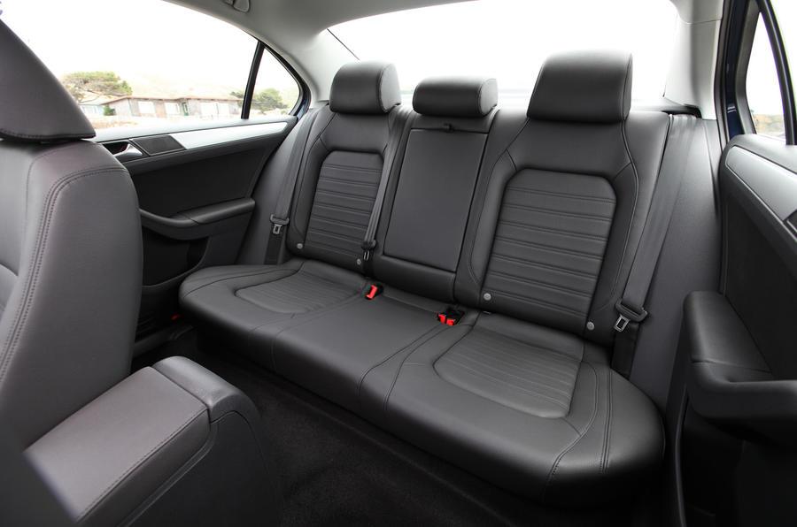 Volkswagen Jetta 2.0 TSI Sport DSG