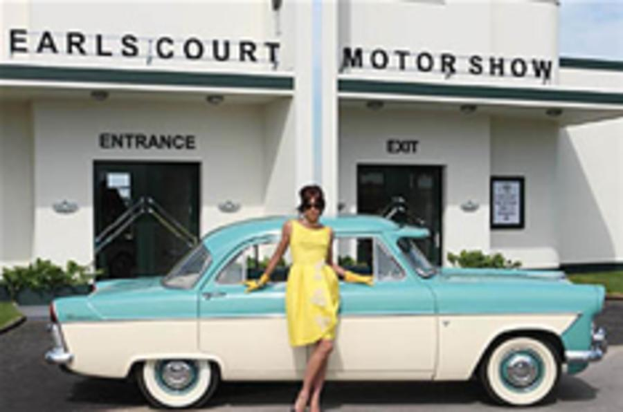 Goodwood revives Earls Court