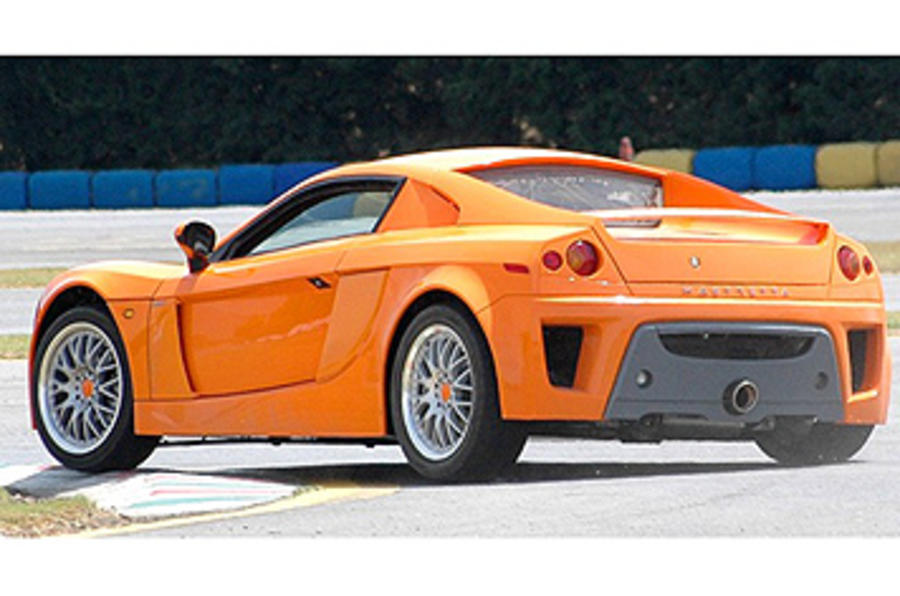 Mastretta MXT first drive review