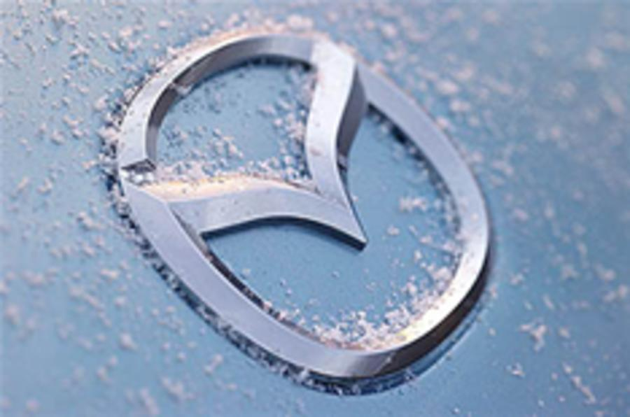 Mazda plans Volt rival