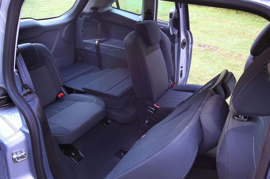 Ford Grand C-Max 2.0 TDCi
