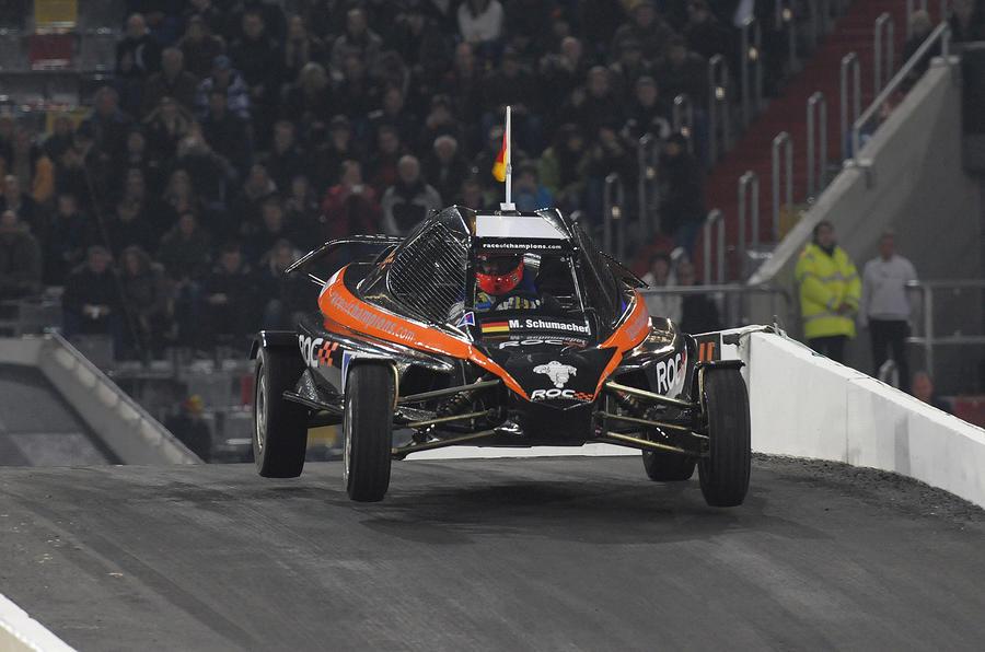 Race of Champions 2010 - pics