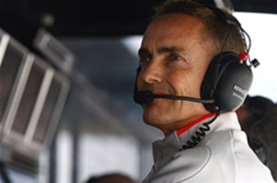 McLaren escapes race ban