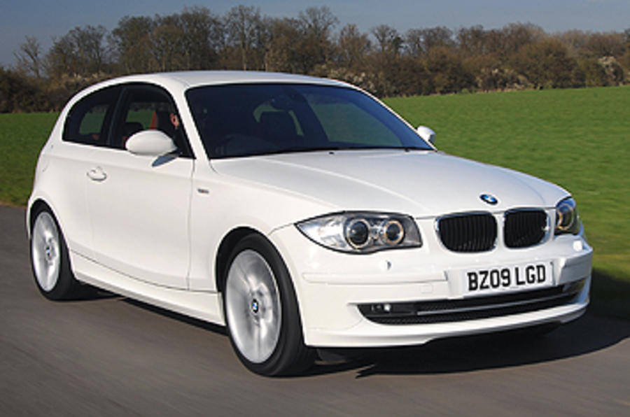 Bmw 116d Review Autocar