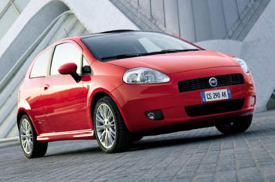 in scores bmw ncap latest euro new crash tests fiat series stars punto news test