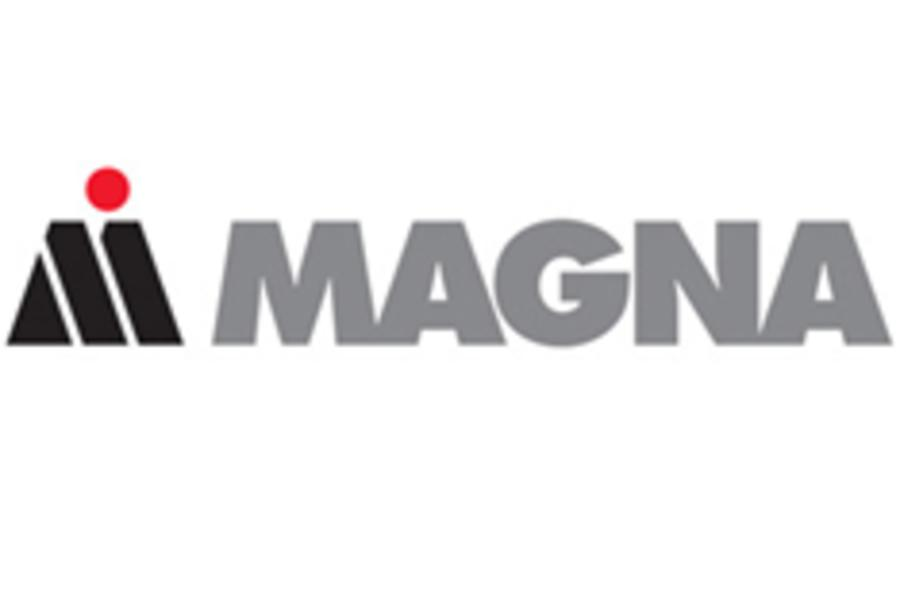 Magna's EV plans