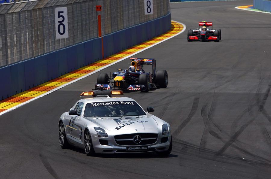 Ferrari: 'F1 hurt by Euro GP'